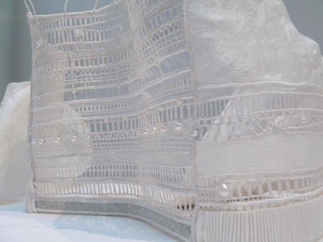 chrysalide décousue, vue2